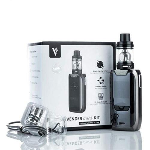 Vaporesso Revenger Mini 85W with NRG SE TC Kit 2500mAh Black starter kits MrVapes Australia