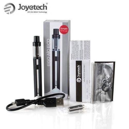 Joyetech eGo AIO ECO Kit 650mAh starter kits MrVapes Australia