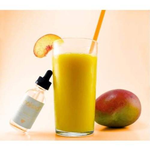Amazing Mango by Naked 100 E-liquid (60ML) Juice MrVapes Australia