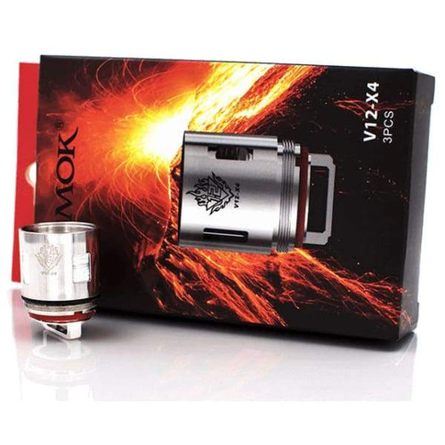 Smok TFV12 Replacement Coils (3-Pack) coils MrVapes Australia