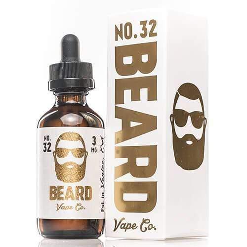 BEARD VAPE CO. - #32 (30ML) Juice MrVapes Australia