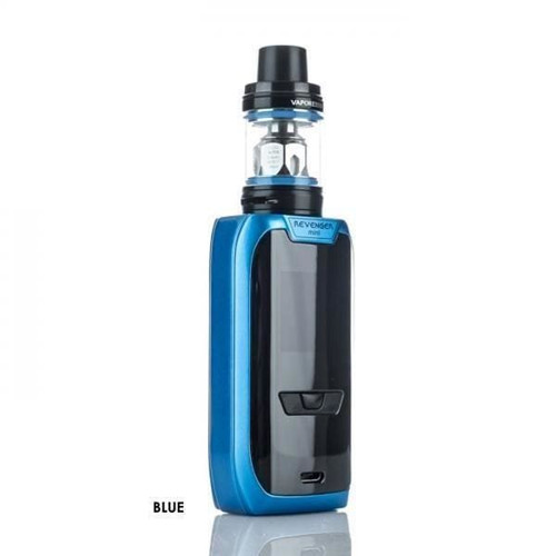 Vaporesso Revenger Mini 85W with NRG - Blue starter kits MrVapes Australia