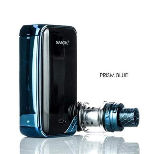 SMOK X-Priv 225W TC Kit with TFV12 Prince - Standard Edition - Blue starter kits MrVapes Australia