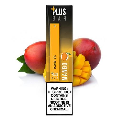 Plus Pods - Disposable Vape Pod Device - Mango
