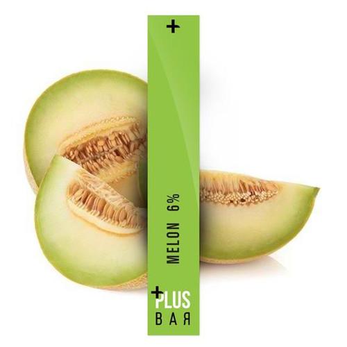 Plus Pods - Disposable Vape Pod Device - Melon