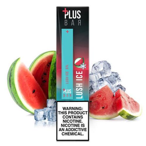 Plus Pods - Disposable Vape Pod Device - Lush Ice