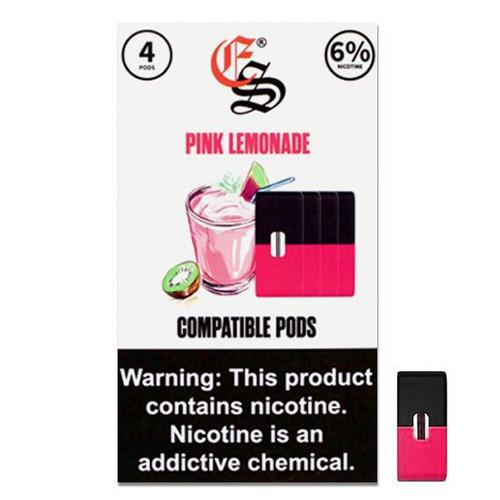 eonsmoke pink lemonade pods mrvapes australia