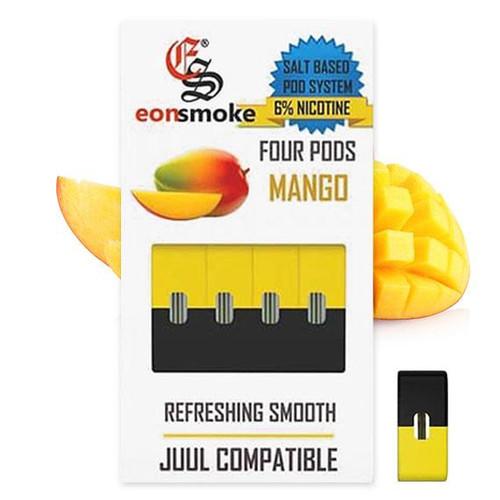 eonsmoke mango pods australia