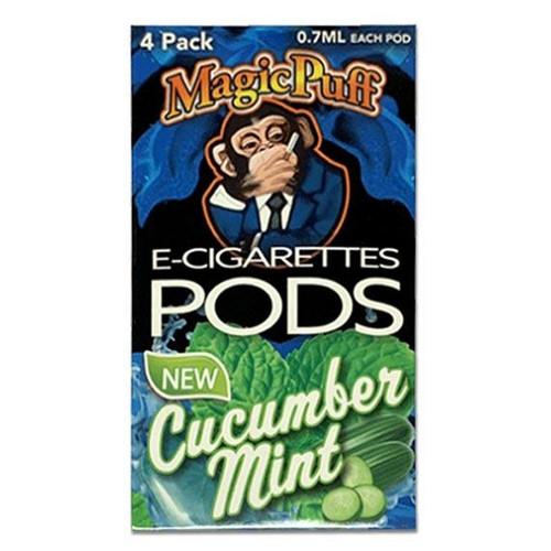 Cucumber Mint Magic Puff Australia