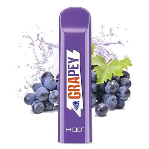 Grape HQD Cuvie - Disposable stick X 1 disposable Mrvapes Australia