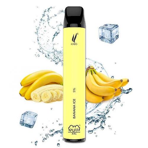 banana ice puff bar australia