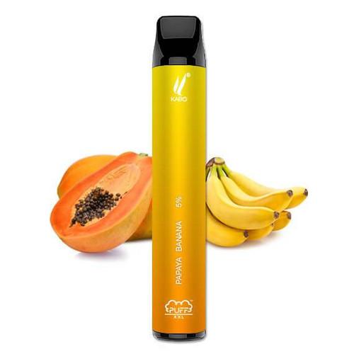 Papaya Strawberry - Puff Bar Xxl disposable Mrvapes Australia 1