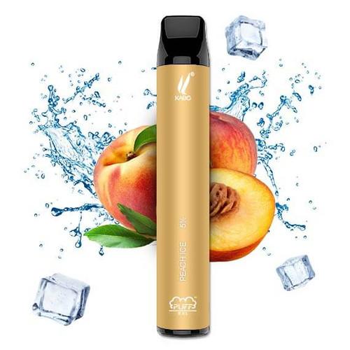 Peach Ice - Puff Bar Xxl disposable Mrvapes Australia 1