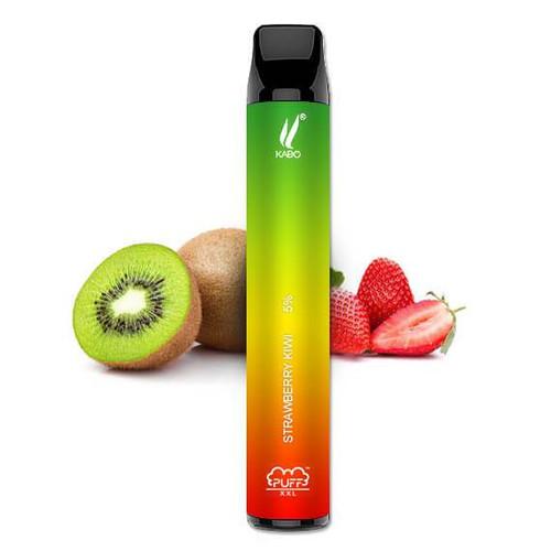Strawberry Kiwi - Puff Bar Xxl disposable Mrvapes Australia 1