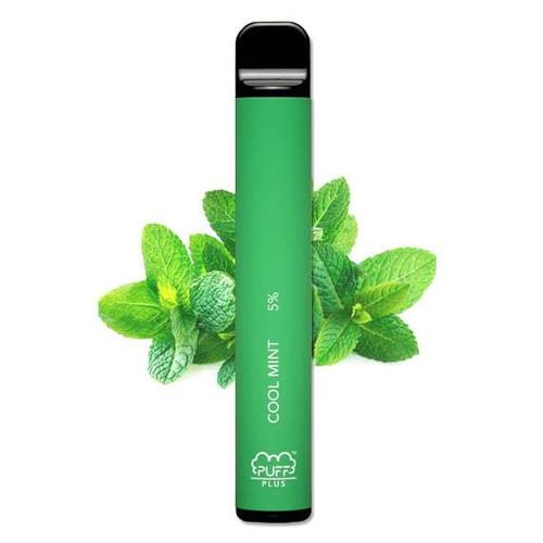 Cool Mint - Puff Bar Plus