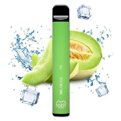 MELON ICE - Puff Bar Plus