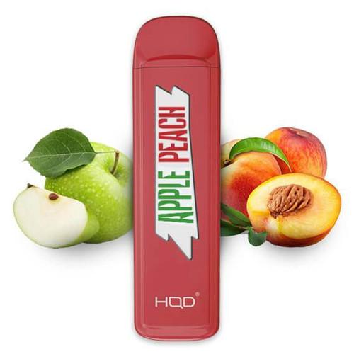 HQD Mega - Apple Peach