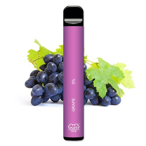 Grape - Puff Bar Plus