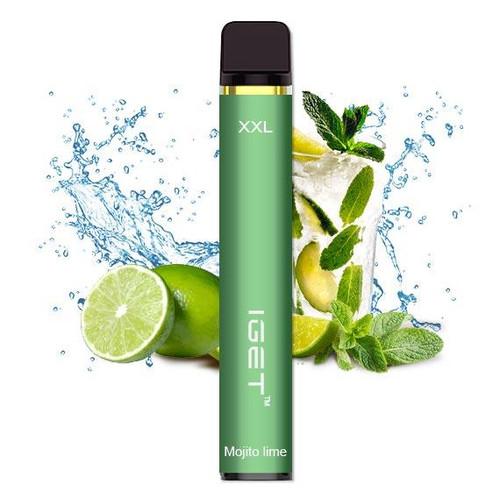 Mojito Lime - Iget XXL Disposable Vape