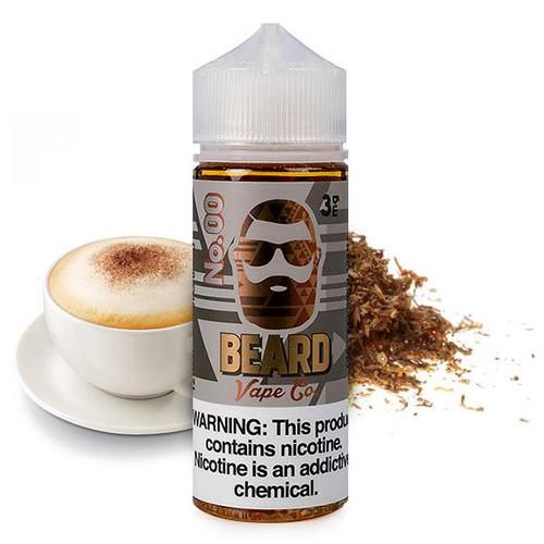 Beard Vape Co - No.00