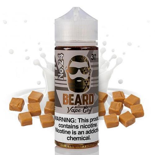 Beard Vape Co - No.24