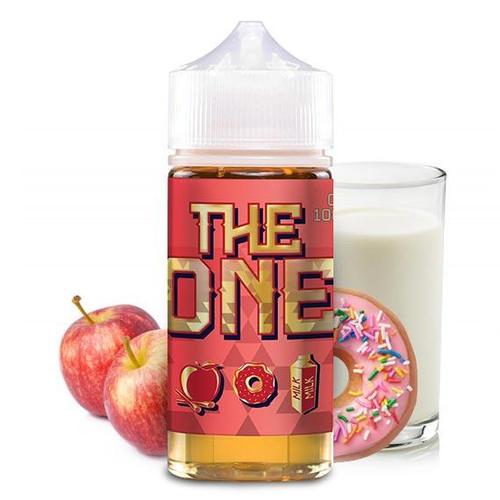 The One - Apple by Beard Vape Co