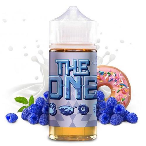 The One - Blueberry by Beard Vape Co