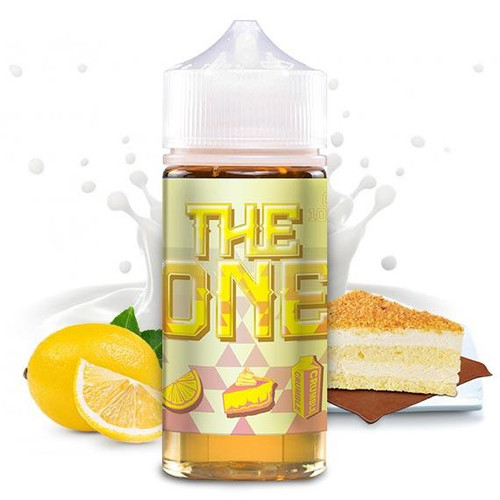 The One - Lemon by Beard Vape Co