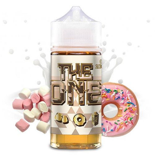 The One - Marshmellow Milk by Beard Vape Co