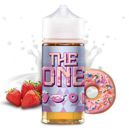 The One - Strawberry by Beard Vape Co