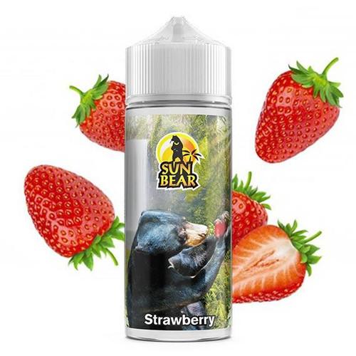 SunBear - Strawberry