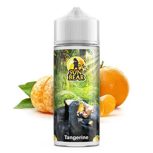 SunBear - Tangerine