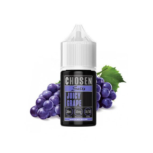 Chosen Salts - Juicy Grape