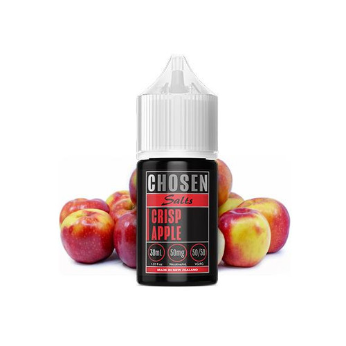 Chosen Salts - Crisp Apple