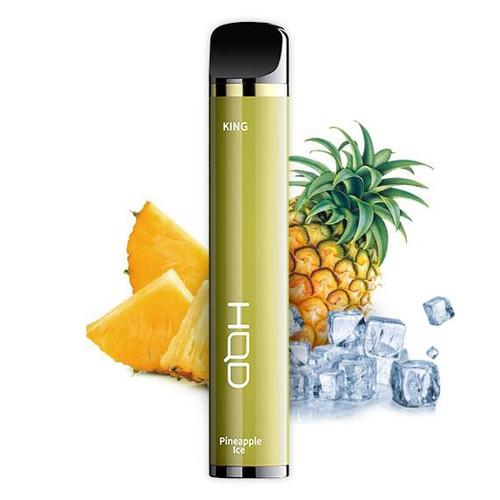 HQD King - Pineapple Ice