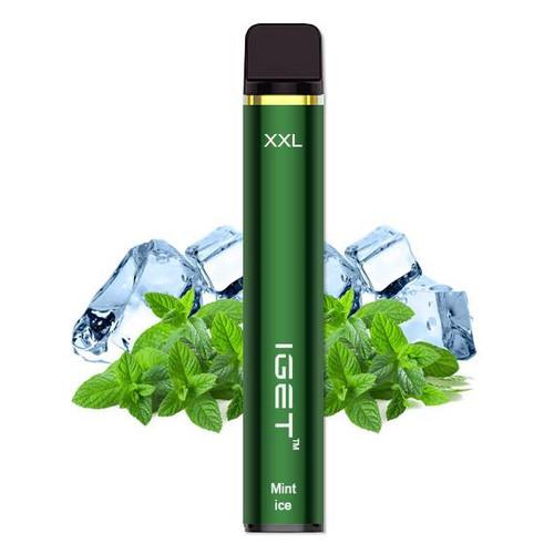 Mint Ice - Iget XXL Disposable Vape