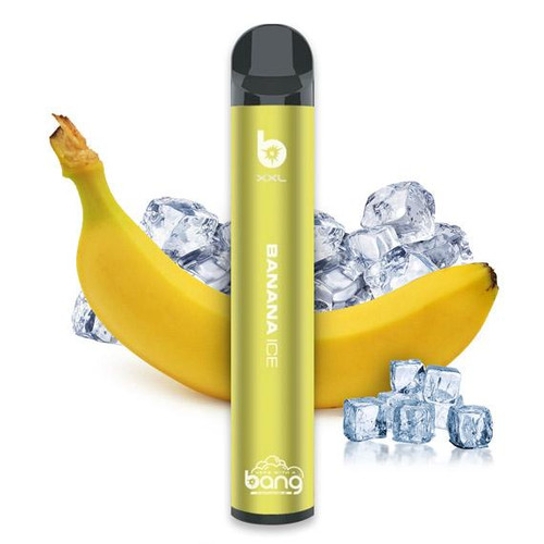 Banana Ice - Bang xxl Disposable Vape