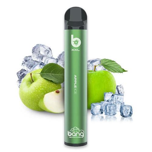 Apple Ice - Bang xxl Disposable Vape