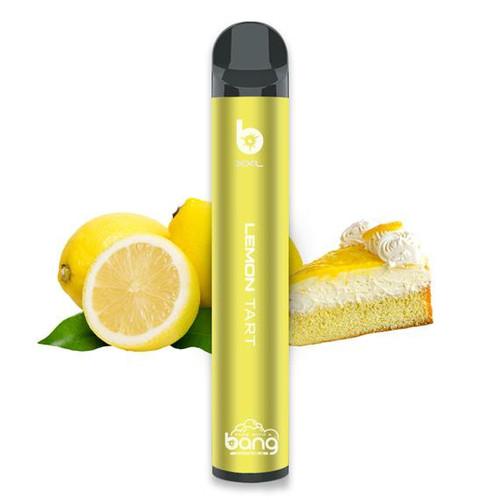 Lemon Tart - Bang xxl Disposable Vape