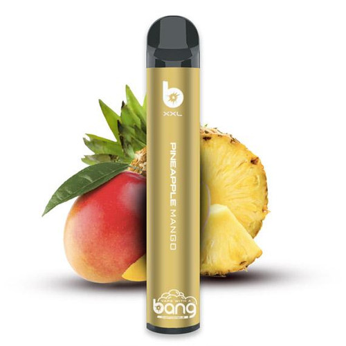 Pineapple Mango - Bang xxl Disposable Vape