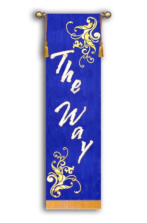 Jesus said - The Way