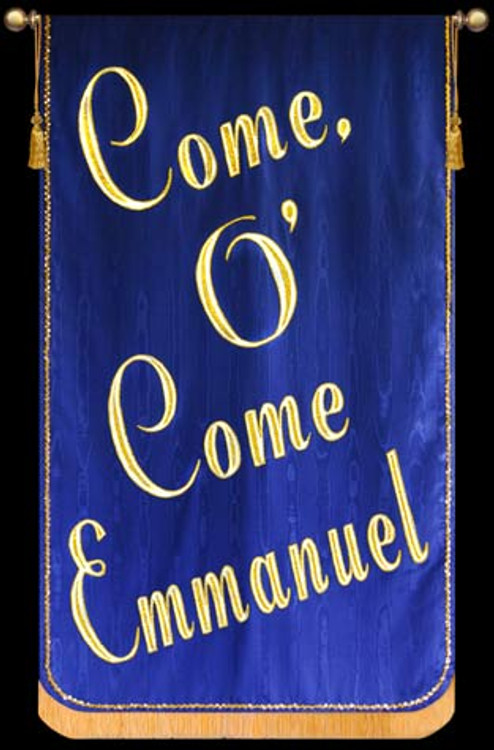 Come-O-Come-Emmanuel