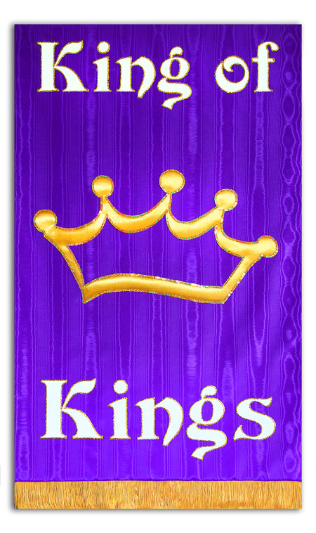 king-of-kings-processional-banner