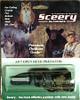 Sceery Game Call Open Reed Predator AP7
