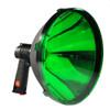 Lightforce Green Filter Lens Cover for 240 Series Lightforce Lights LA121 / FGB