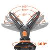 Vanguard Shooting Bi Pod /  Sticks B49 Pro Series D