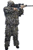 Kill Suit® Special Edition 3D Leafy Suit Wicked Woods™ BROWN APC008