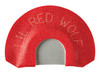 Johnny Stewart Li'l Red Wolf Howler Diaphragm Call WH-1