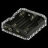 FOXPRO 4AA Battery Holder