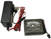 Lucky Duck Revolution E-Caller Li-Ion Battery Pack with Charger